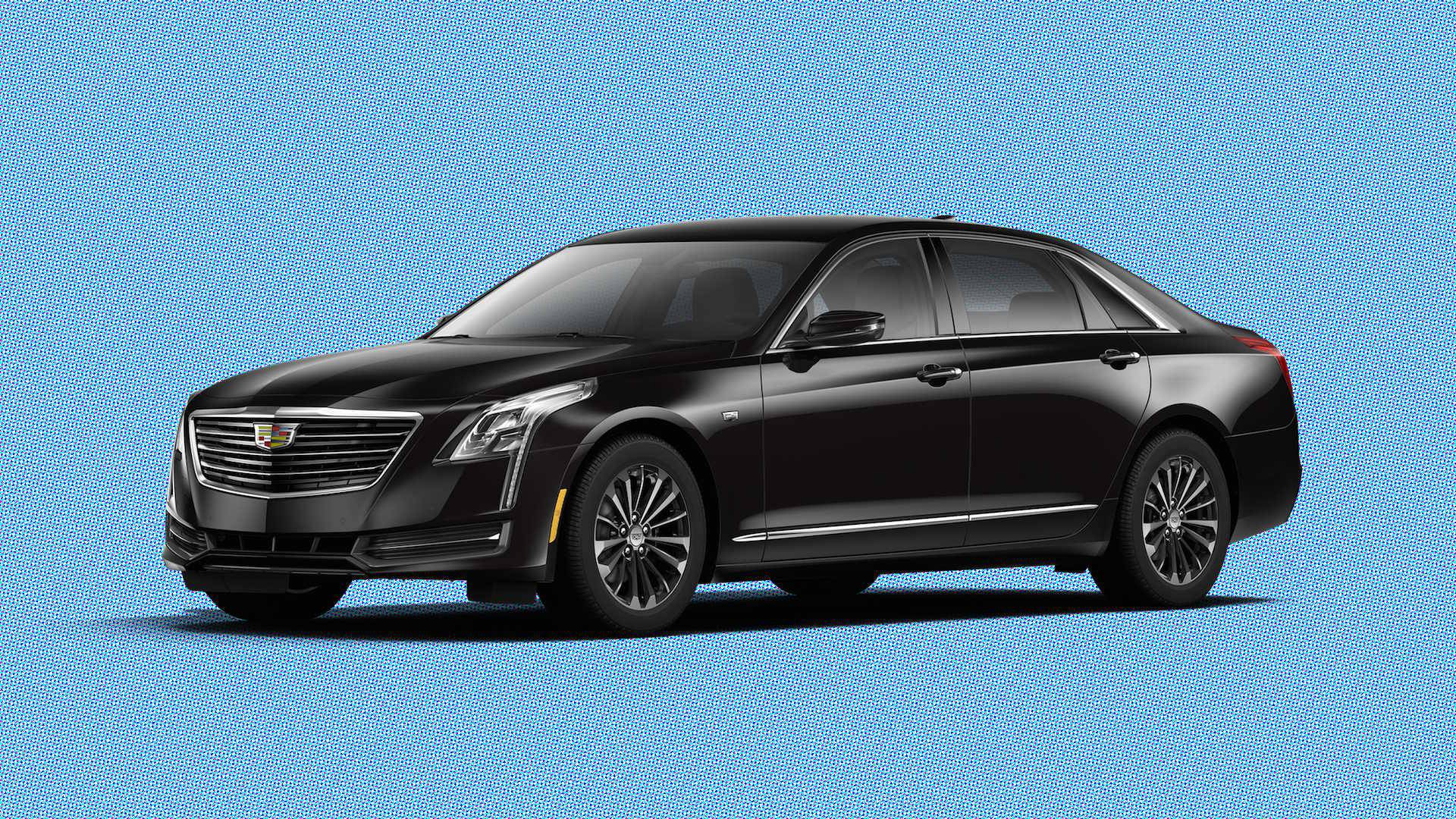 6 Flagship Full Size Sedans And Why They Re Amazing