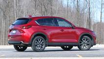 2018 Mazda CX-5: Review