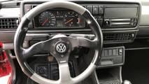 Volkswagen Golf G60 Rallye (1989)