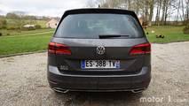 Essai VW Golf Sportsavn