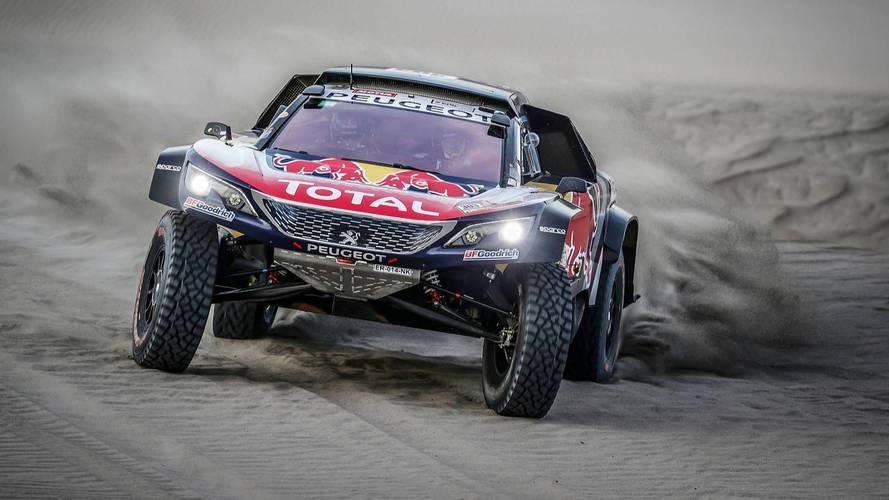 Le Dakar confirme le parcours au Pérou malgré les doutes