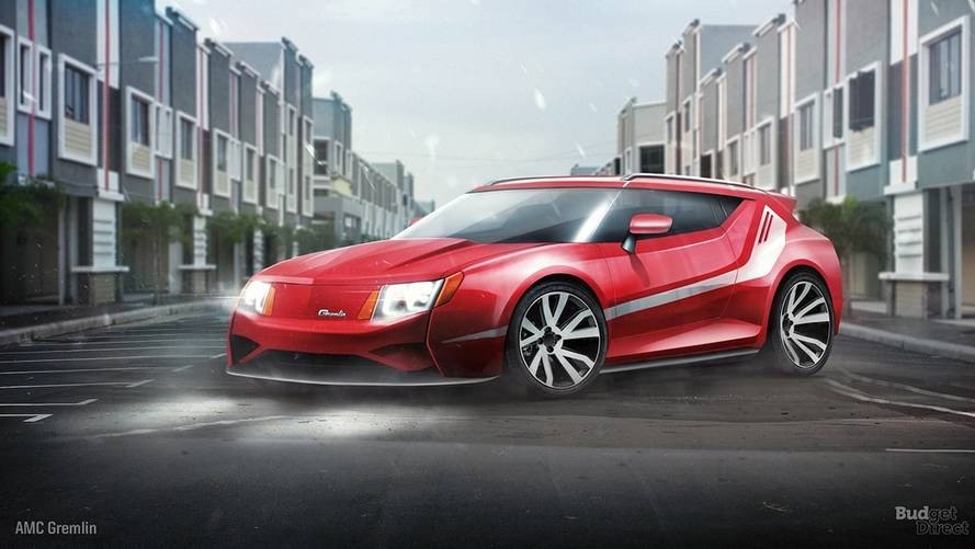 7 Out-Of-Production Cars Reimagined For 2018