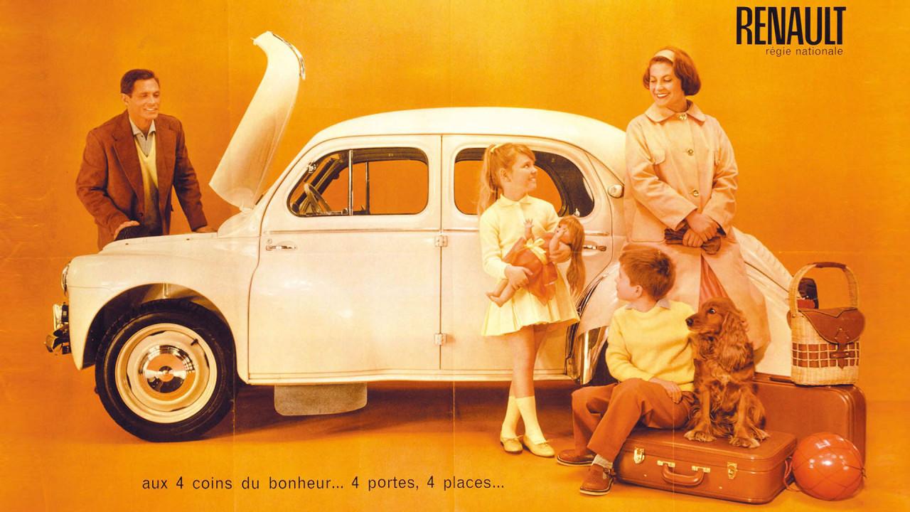 Renault 4CV (1946)