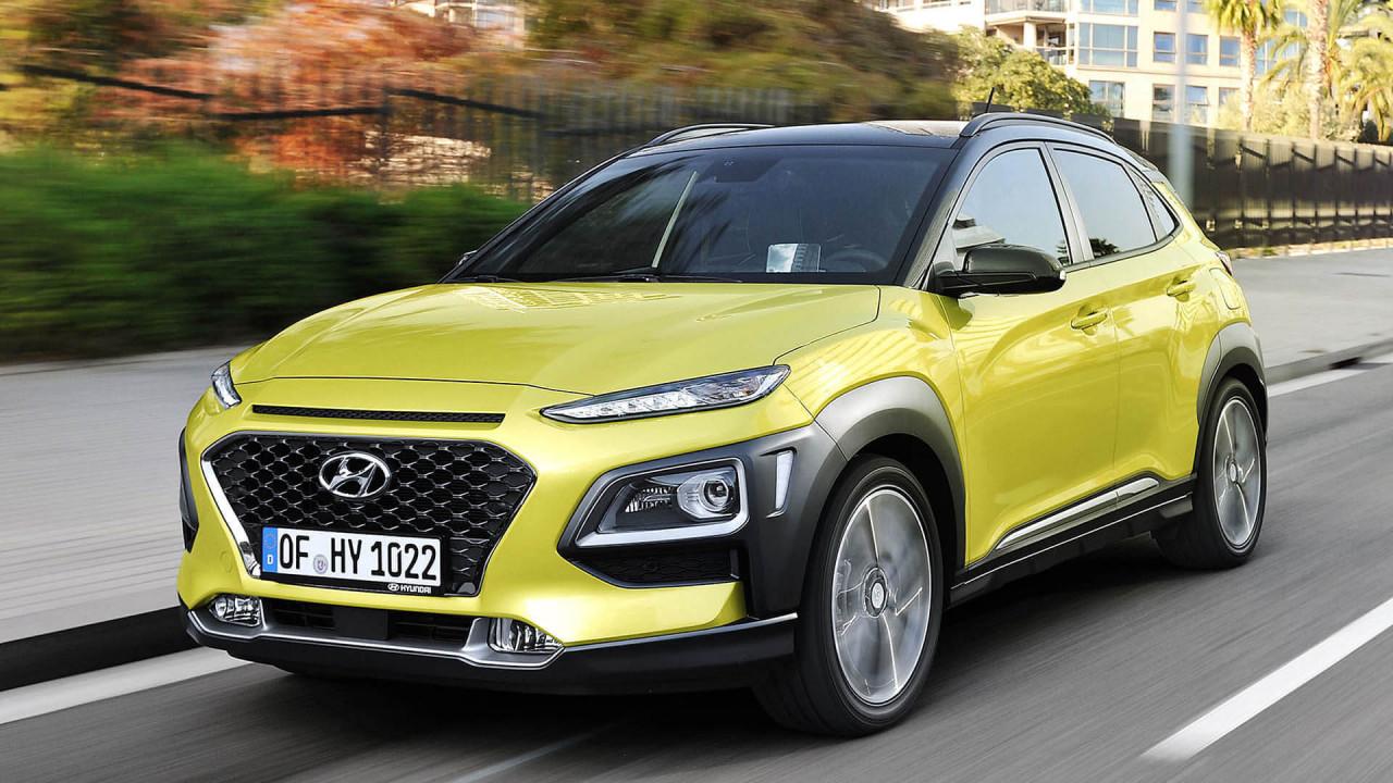 Platz 4: Hyundai-Kia