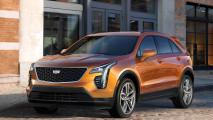 """Cadillac bringt """"kleines"""" SUV"""