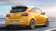 Das ist der neue Opel Corsa GSi
