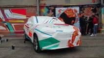 BMW Urban Xcape 2018