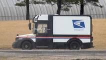 Karsan U.S. Postal Service Prototype
