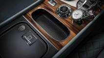 Bentley Bentayga Fingerprint Storage