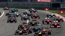 Nürburgring F1 2019