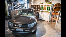 Dacia Duster Black Shadow 014