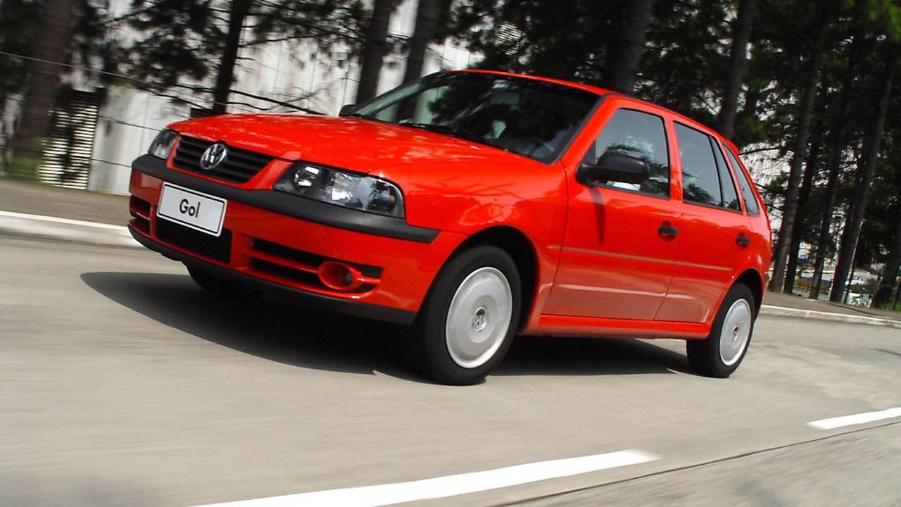 VW Gol TotalFlex