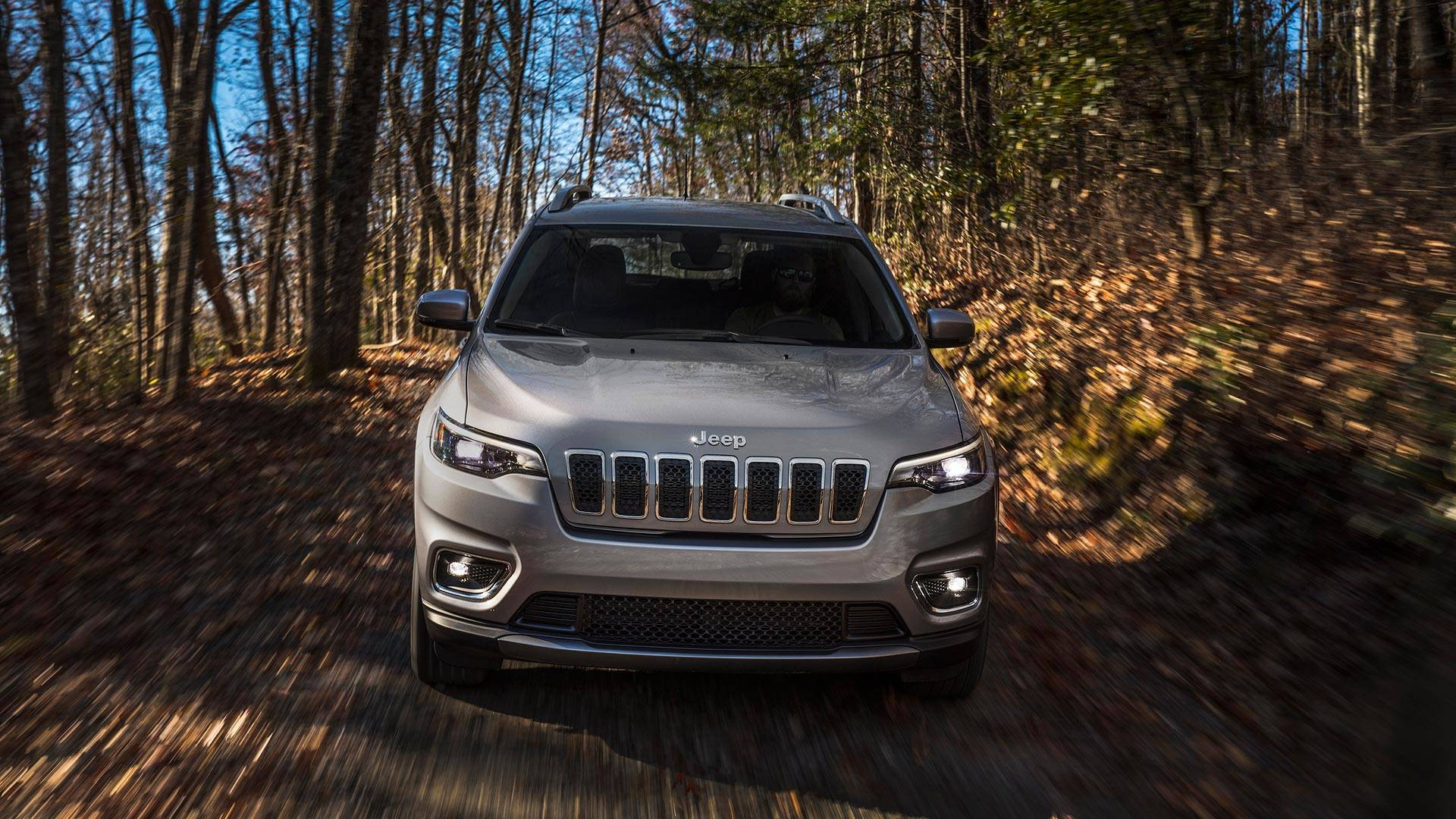 2019 Jeep Cherokee: Prettier And Turbocharged >> 2019 Jeep Cherokee First Drive All Around Upgrade