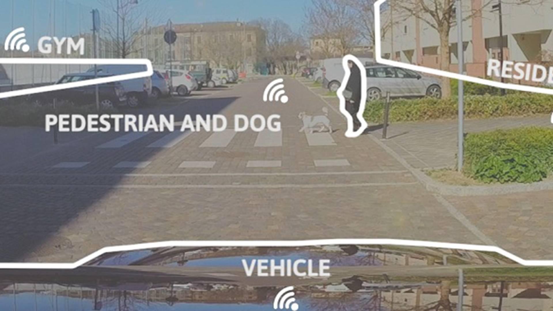 Circuito Modena : Lautodromo di modena diventa la culla della guida autonoma motor1
