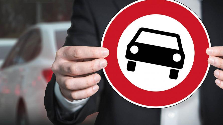 Gericht macht Weg für Diesel-Fahrverbote frei