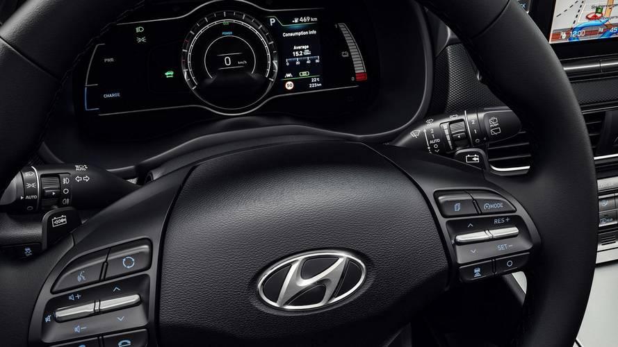 Hyundai, otonom araçlara şüpheli yaklaşıyor