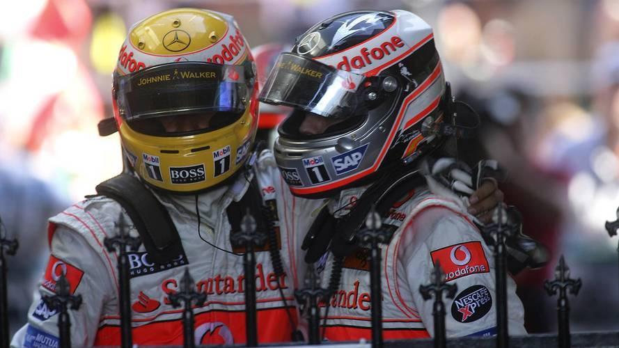 """Un exmecánico de McLaren: """"Querían que Hamilton fuera campeón en 2007"""""""