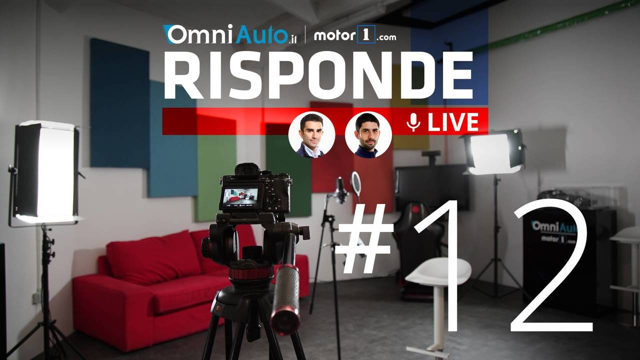 OmniAuto.it Risponde 12