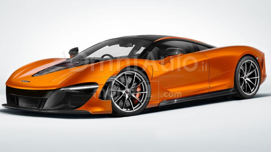 McLaren BP23, nel segno della F1