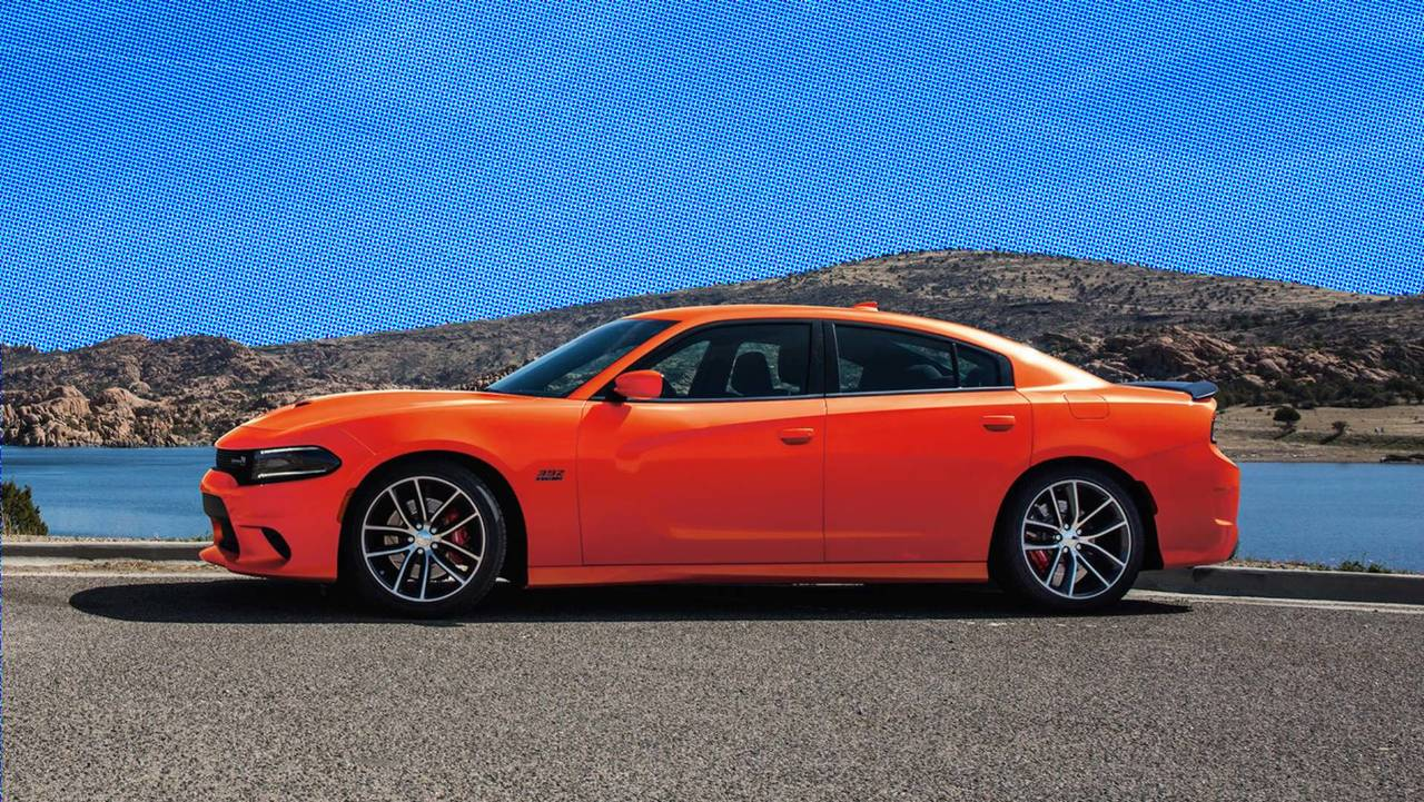 Dodge Charger Gas Mileage >> 10 Least Reliable Cars On The Road