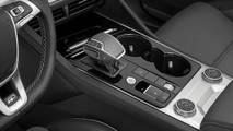 2019 VW Touareg - 4Motion Active Control