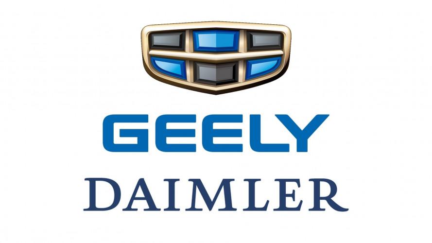 [Copertina] - Daimler: Geely punta a diventare il primo azionista?