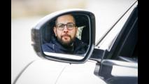 Drive in Italy, il dietro le quinte
