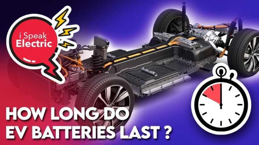 How Long Do Electric Car Batteries Last?