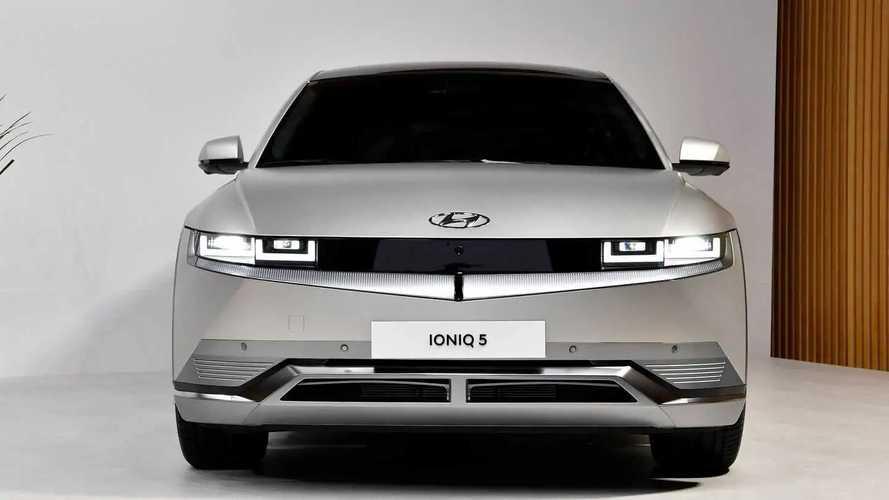 Hyundai Ioniq 5: Jetzt sind alle Preise und Reichweiten bekannt