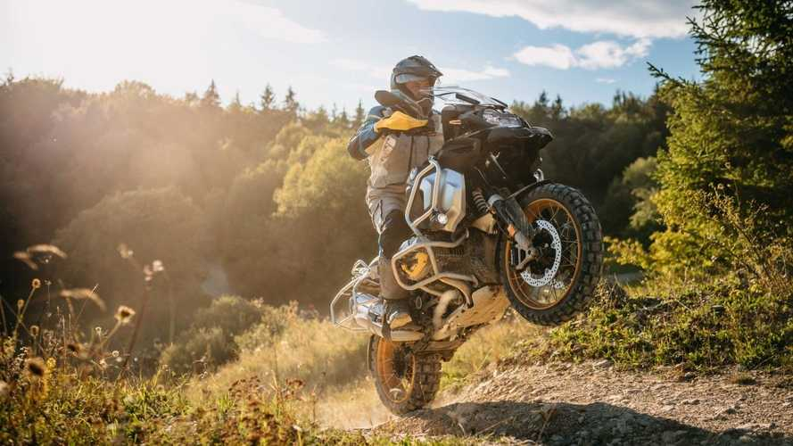 BMW Motorrad India Teases R 1250 GS Ahead Of Official Launch