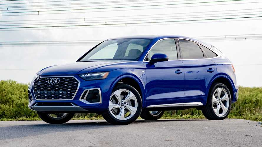 2021 Audi Q5 Sportback: Pros And Cons