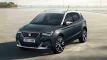 Seat Arona (2021): Facelift für das kleine SUV