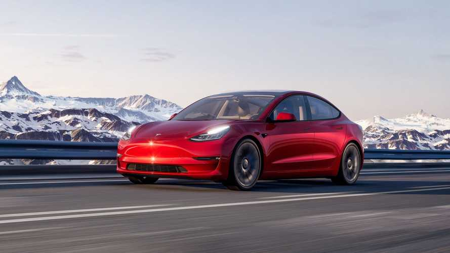 2021 Tesla Model 3 SR+ Fast Charging Analysis: Slower Than 2020