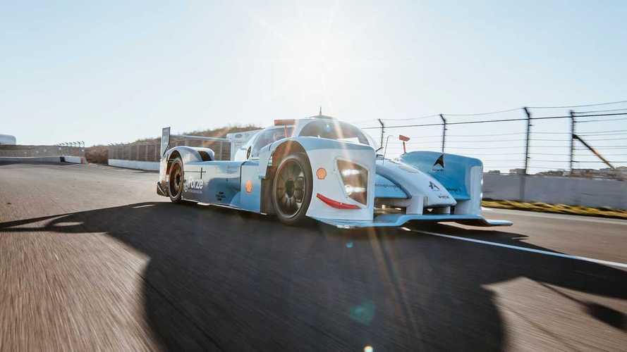 Hyundai ve Forze Motorsports, hidrojenli yarış aracı için el sıkıştı