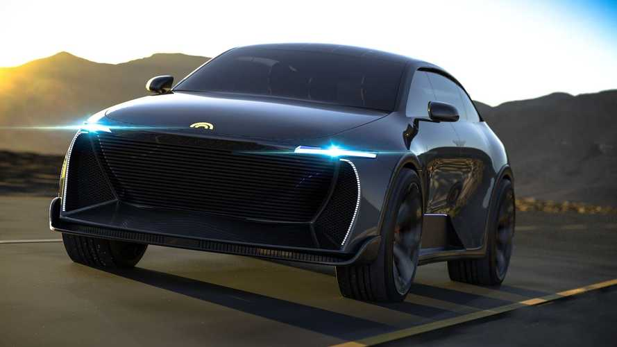 Humble One: Elektro-SUV mit Solardach für knapp 100 Extra-Kilometer