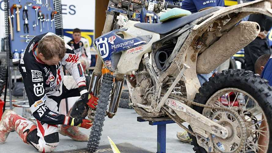 Husqvarna To Offer Rental Packages At 2021 Six Days Enduro Race