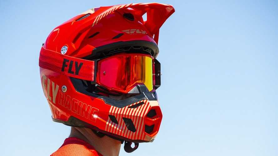 Check Out The 6 Best Enduro Motorcycle Helmets You Can Buy