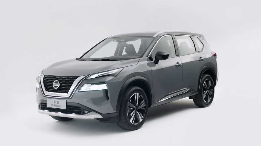 New Nissan X-Trail confirmed for summer of 2022 launch in Europe