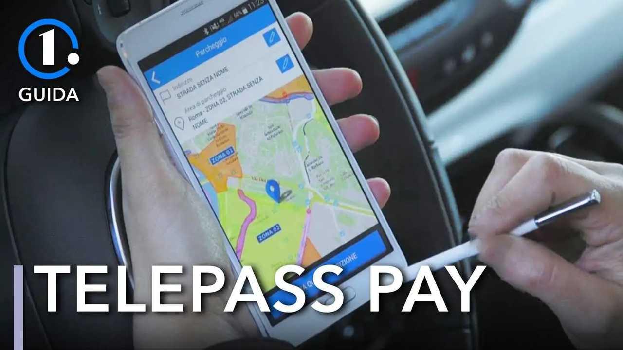 Telepass Pay, come funziona e quante cose ci si possono fare