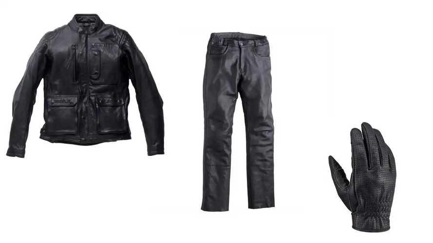 Japan-Based Brand Daytona ReleasesVintage-Styled Leather Gear