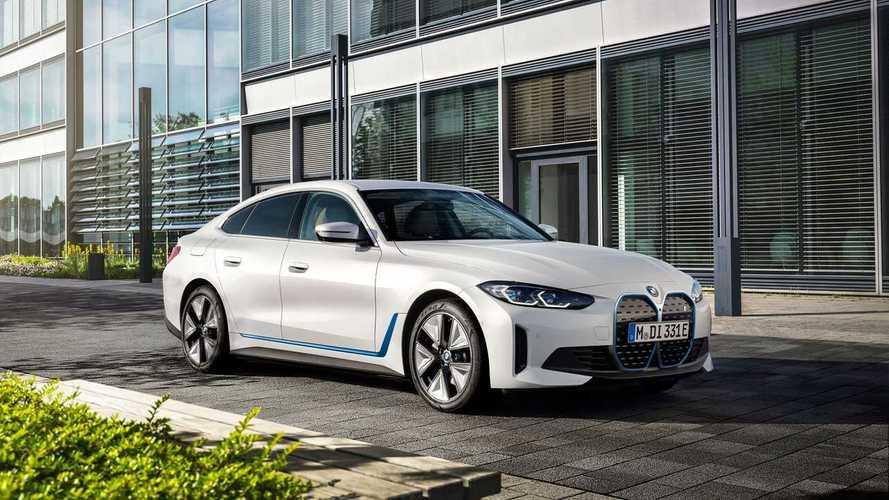 «Новый класс» BMW начнется с седана 3-й серии