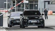 Porsche Macan Elektro (2023): Offizielle Infos vom Hersteller