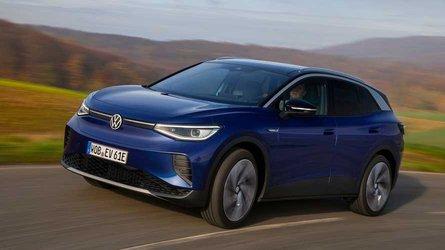 VW ID.3 und ID.4 bekommen ab Sommer regelmäßige Over-the-Air-Updates