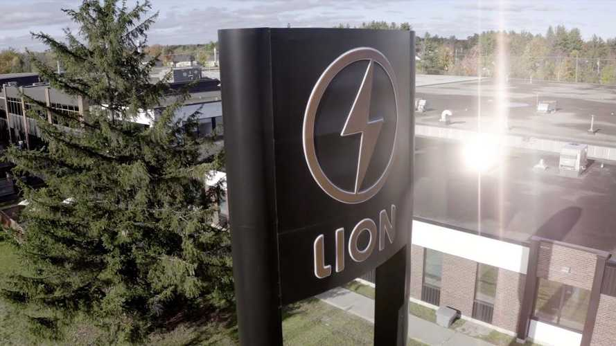 Lion Electric Announces Battery Pack Factory In Canada