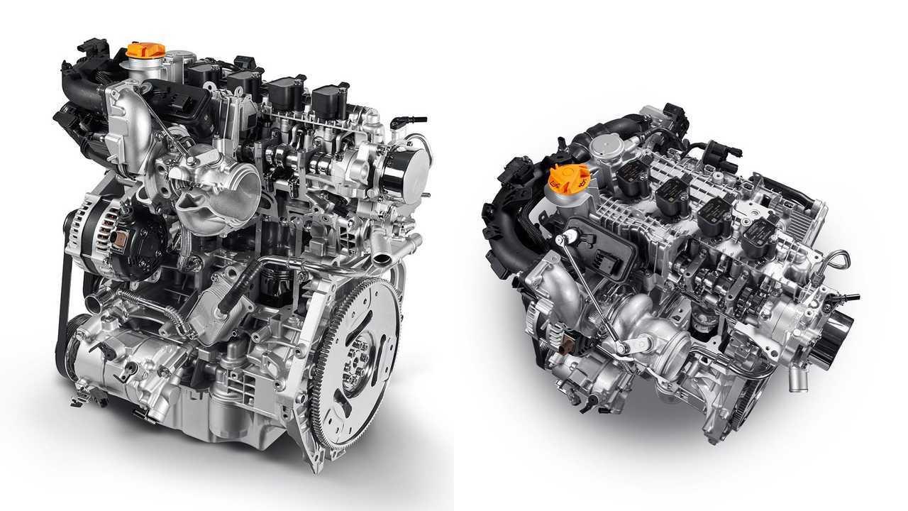 Motor GSE T4 (Stellantis)