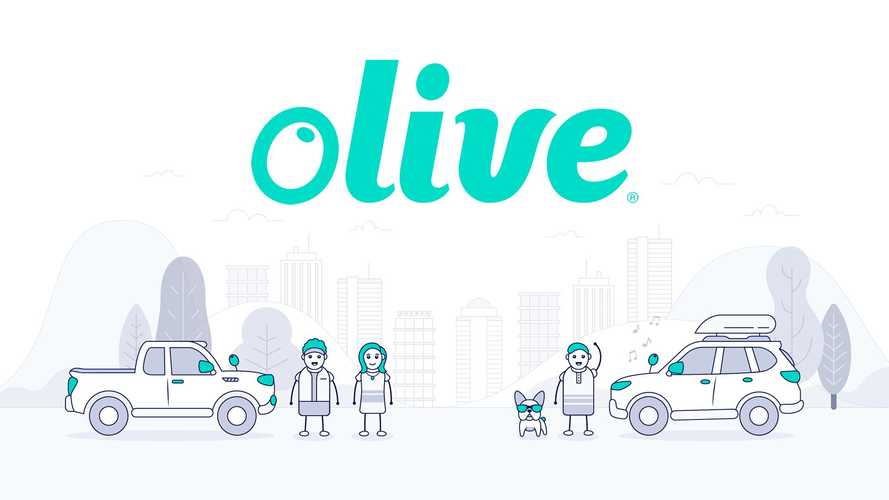 olive® Is The Online Leader For Mechanical Breakdown Coverage