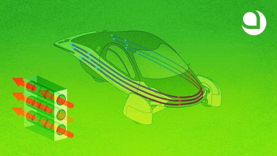 Aptera Uses Animations To Present Key Aspects Of Its Trike