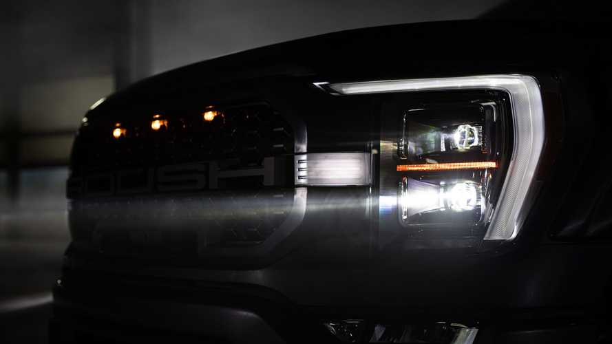 Roush Ford F-150 2021
