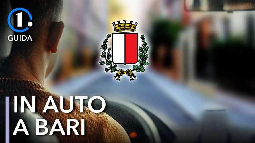 Quanto costa muoversi in auto a Bari
