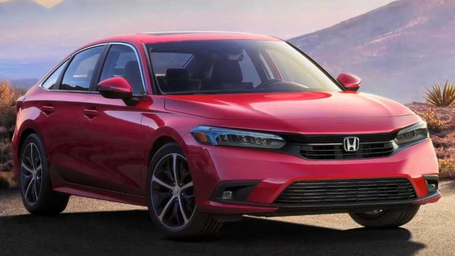 Does This Honda Civic Redesign Attempt Suit Your Taste Now?